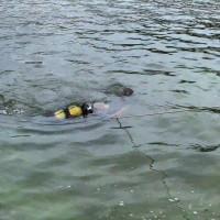 tryp v vode